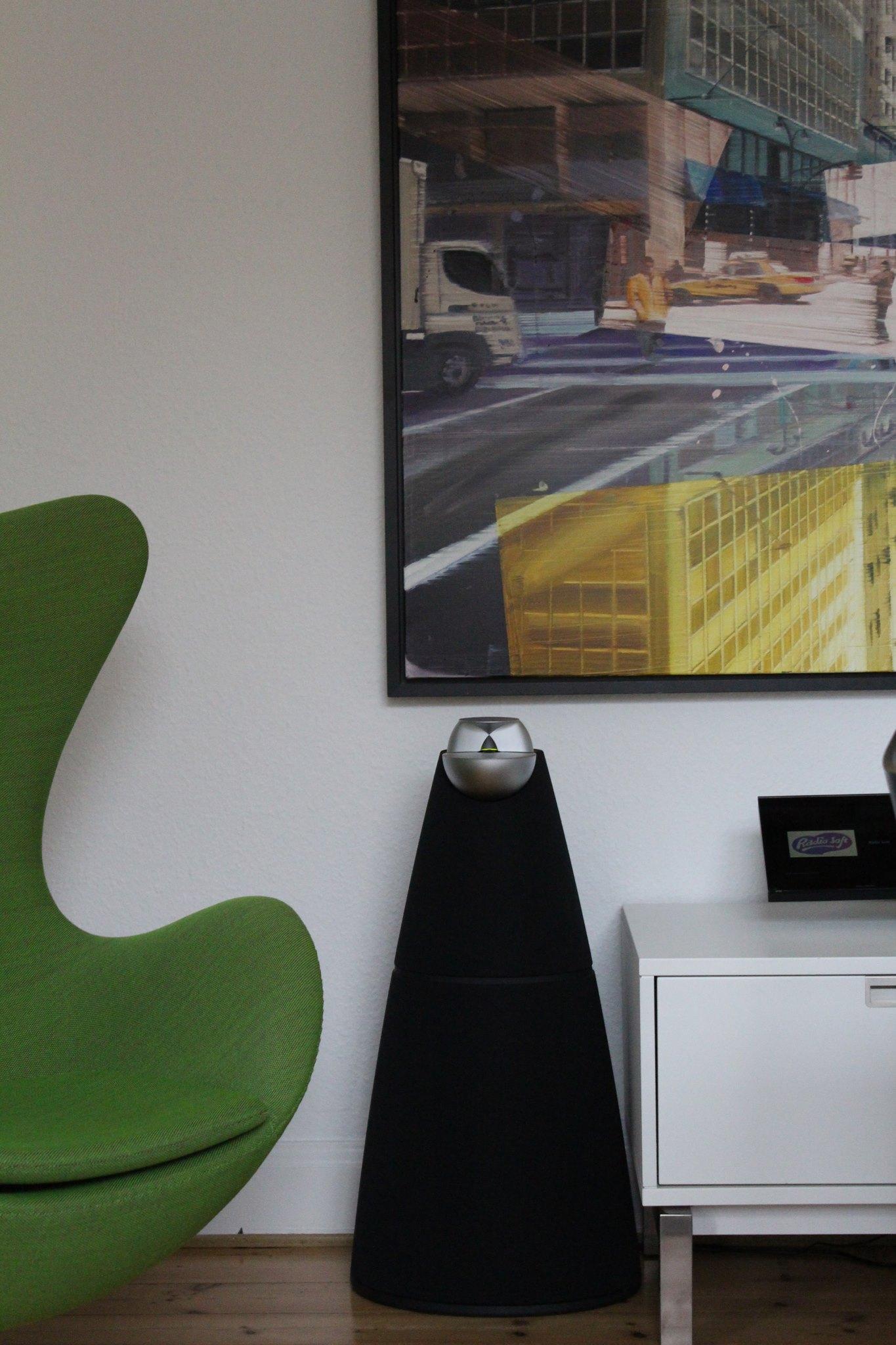 Danish Design B&O Arne Jacobsen