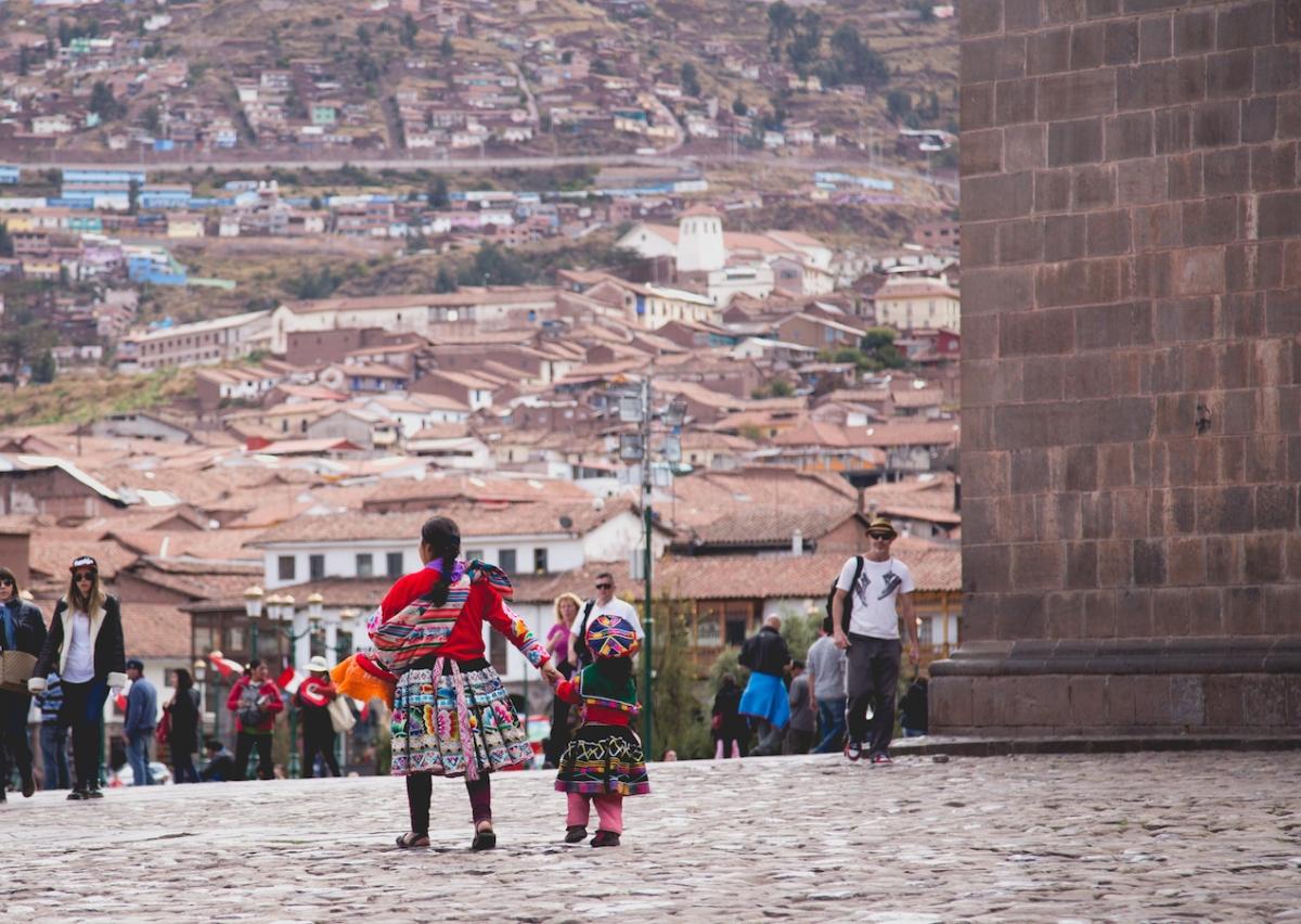 Rejsebudget Sydamerika