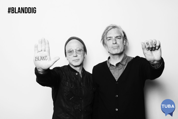 Bland dig thomas helmig peter ag