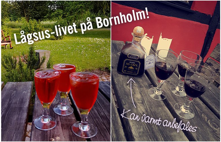 drinks bornholm