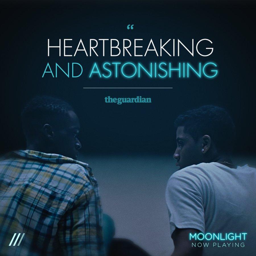 Moonlight movie 2017
