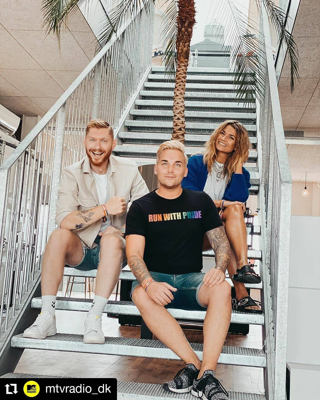 Breakfastclub MTV radio