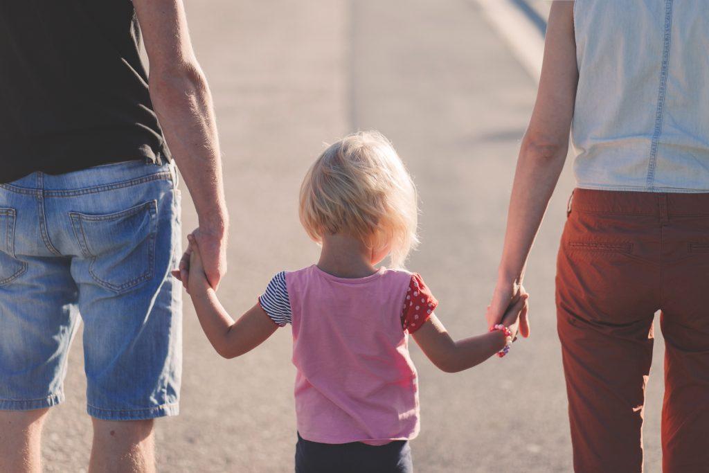 Love and Kids