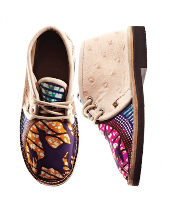 Mickalene_Thomas-Brother_Vellies-Birds-Shoe-591x739