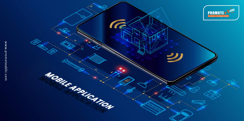 Hire Mobile App Development Company in India