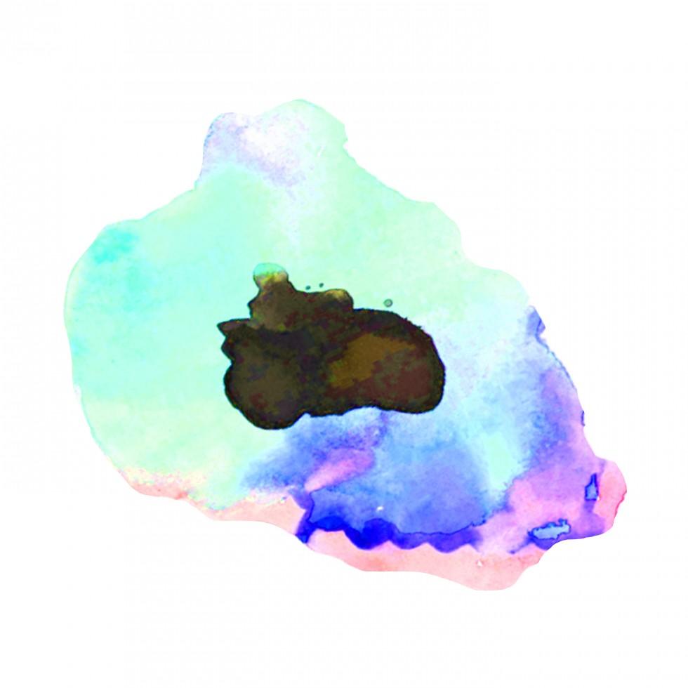 blåblomst u