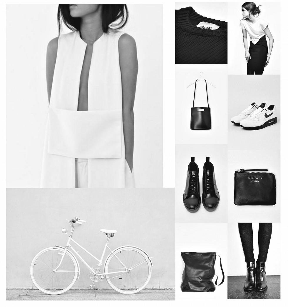minimalisme billede